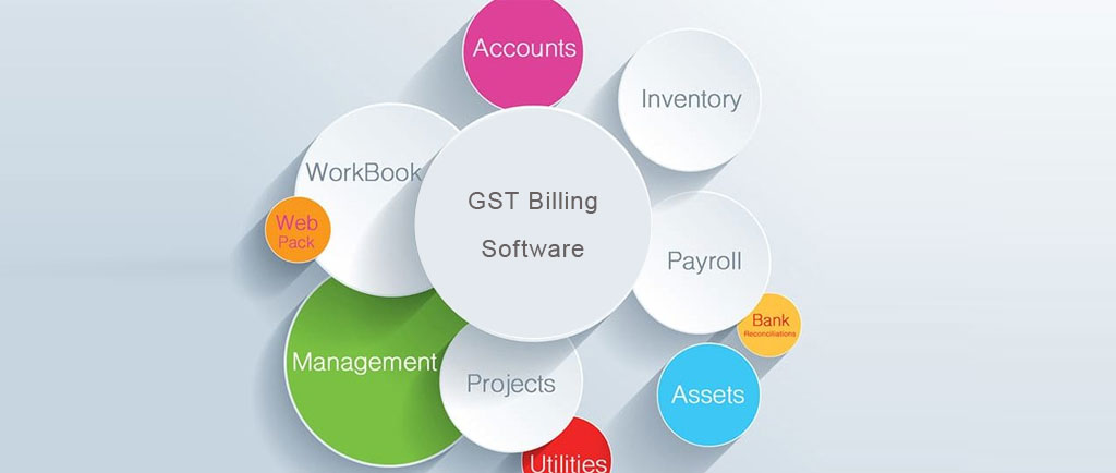 GST Billing Software in Madurai